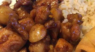 Photo of Chinese Restaurant Kung Pao Bowl at 6840 Edinger Ave, Huntington Beach, CA 92647, United States