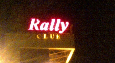 Photo of Bar Rally Club at Malaysia