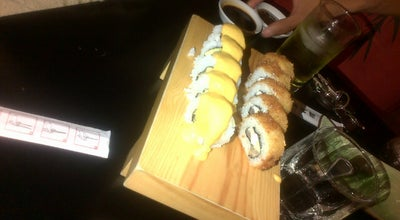 Photo of Sushi Restaurant Azu Maki Sushi & Rolls at Misioneros 235, C S Sta. Rosa 01, Peru