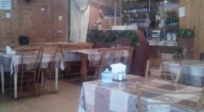 Photo of BBQ Joint Медведь at Демьяна Бедного Ул., 73, Тюмень 625062, Russia