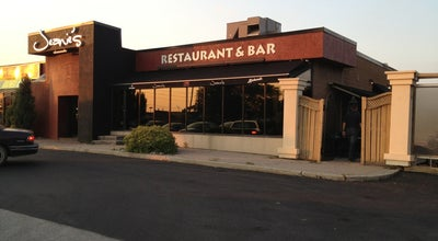 Photo of Bar Norma Jeanes at 5977 Dixie Rd., Mississauga, ON L4W, Canada