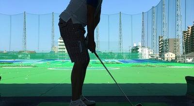 Photo of Golf Course 青春ゴルフセンター at 茜町27-29, 高松市 760-0002, Japan