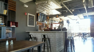 Photo of Cafe Cafe Literato at 1920 Northwesten Ave., West Lafayette, IN 47906, United States
