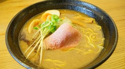 Photo of Ramen / Noodle House 濃とんこつラーメン 一望(ICHIBOU) at 東生駒1-535, 生駒市 630-0213, Japan
