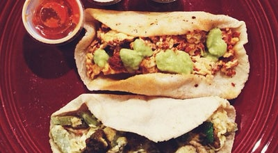 Photo of Taco Place Veracruz All Natural at 1704 E Cesar Chavez Street, Austin, TX 78702, United States