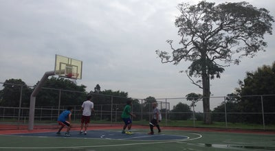 Photo of Basketball Court Basketball Court at Kampus Kesihatan Usm, Kota Bharu 16150, Malaysia