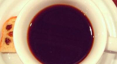 Photo of Cafe cafe喫茶 杢キリン at 大日東町12-8, 守口市 570-0016, Japan