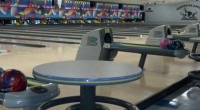 Photo of Bowling Alley Santa Clarita Lanes at 21615 Soledad Canyon Rd, Saugus, CA 91350, United States