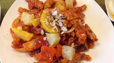 Photo of Chinese Restaurant 뽕차이 at 평내동, 남양주시, South Korea
