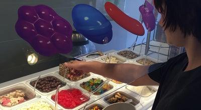 Photo of Ice Cream Shop Yogurtland at 135 W Main St, Somerville, NJ 08876, United States