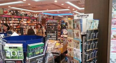 Photo of Bookstore Knihkupectví Neoluxor at Plzeňská 8/233, Praha 150 00, Czech Republic