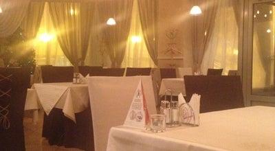 Photo of Eastern European Restaurant Комильфо at Первомайская Ул., 62, Сыктывкар 167000, Russia