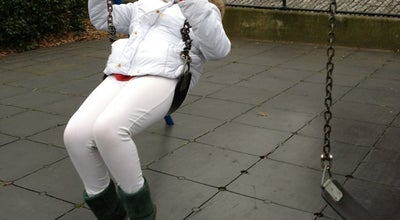 Photo of Playground Van Vorhees Playground at Brooklyn, NY 11201, United States