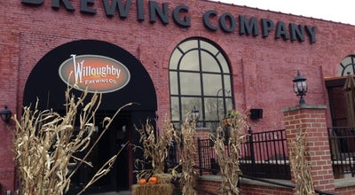 Photo of Gastropub Willoughby Brewing Company at 4057 Erie St, Willoughby, OH 44094, United States