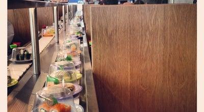 Photo of Japanese Restaurant Moshi-Moshi at Acoxpa, Tlalpan, Mexico