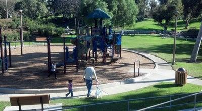 Photo of Park Eisenhower Park at 2864 N Tustin St, Orange, CA 92865, United States