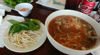 Photo of Vietnamese Restaurant Pho Zen at 28145 State Highway 249 #2, Tomball, TX 77375, United States