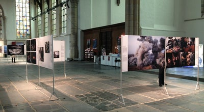 Photo of Art Gallery World Press Photo at Netherlands