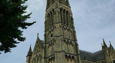Photo of Church Christ Church Clifton at Clifton Down Rd, Bristol BS8 3BN, United Kingdom