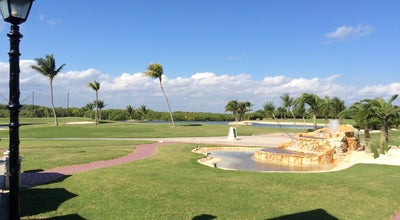 Photo of Golf Course Golf Club at Iberostar, Mexico