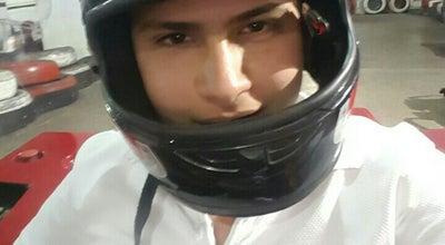 Photo of Go Kart Track Adrenalin Go Kart Ağrı at Yavuz Mah. Pizza Pizza Altı, Ağrı 04100, Turkey