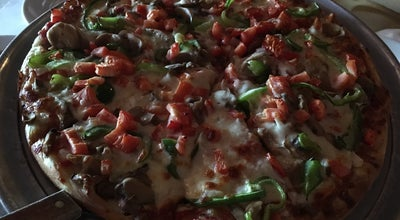 Photo of Pizza Place Di Pillas Italian Restaurant at 9013 Valley Blvd, Rosemead, CA 91770, United States