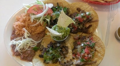 Photo of Mexican Restaurant Las Brisas at 1005 S Main Ave, Fallbrook, CA 92028, United States