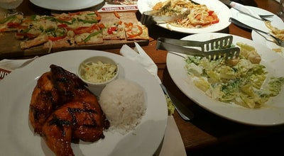 Photo of Steakhouse Tony Roma's Ribs, Seafood, & Steaks at Ground Flr, Glorietta 4, Makati City, Philippines