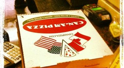 Photo of Pizza Place Can Am Pizza at 15400 Ne 20th St, Redmond, WA, WA 98052, United States