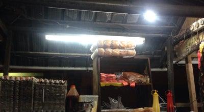 Photo of Burger Joint Burger Abang Mus at Ayer Keroh 75450, Malaysia