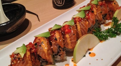 Photo of Sushi Restaurant Mi-Ne Sushi at 129 Pedersen Dr, Aurora, ON L4G 7R2, Canada