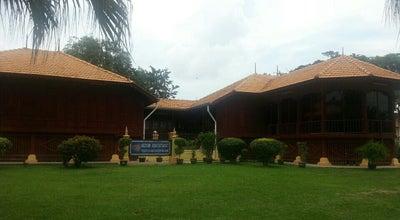 Photo of History Museum Muzium Alor Gajah at Pekan Alor Gajah, Malaysia