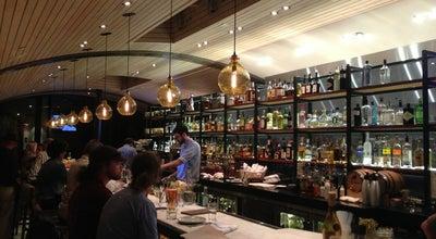 Photo of American Restaurant Barrel House Tavern at 660 Bridgeway, Sausalito, CA 94965, United States