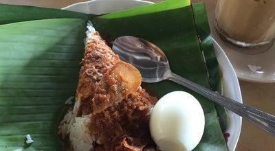 Photo of Breakfast Spot Kedai Kopi Sinah at Losong Atap Zin, Kuala Terengganu, Malaysia