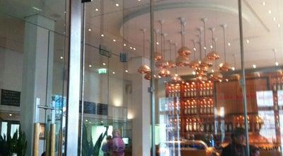 Photo of German Restaurant Alte Kanzlei at Schillerplatz 5 A, Stuttgart 70173, Germany