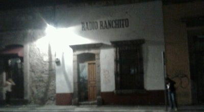 Photo of Concert Hall radio Ranchito at Mexico
