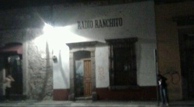 Photo of Concert Hall radio Ranchito at Mexico