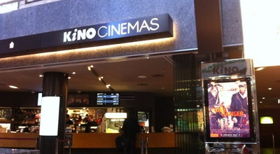 Photo of Movie Theater Palace Kino Cinemas at 45 Collins St., Melbourne, VIC, VI 3000, Australia