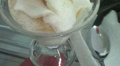 Photo of Ice Cream Shop Maraş Dondurmacısı at Turkey
