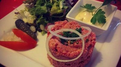 Photo of Steakhouse La Table du Domaine at Domeinlaan 150 Avenue Du Domaine, Forest / Vorst 1190, Belgium