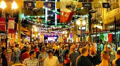 Photo of Bar Wall Street Plaza at 19 N Orange Ave, Orlando, FL 32801, United States