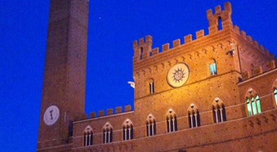 Photo of Monument / Landmark Palazzo Pubblico at Italy