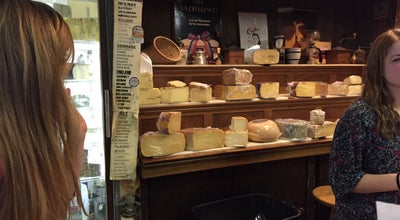 Photo of Cafe W.C. Clark's Cheese Shoppe at 234 E Calder Way, State College, PA 16801, United States