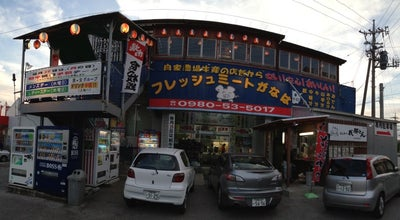 Photo of BBQ Joint 焼肉乃我那覇 肉の駅店 at 宮里1401-1, 名護市, Japan