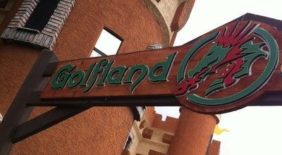 Photo of Arcade Golfland at 155 W Hampton Ave, Mesa, AZ 85210, United States