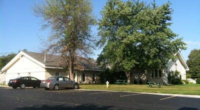 Photo of Church New Life Lutheran Church at 249 N Bolingbrook Dr, Bolingbrook, IL 60440, United States