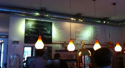 Photo of Cafe Privatrösterei Kaffeeschmiede at Belsenstr. 11, Düsseldorf 40545, Germany