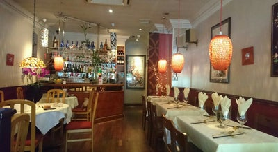 Photo of Chinese Restaurant Moonnite at England's Ln, London NW3, United Kingdom