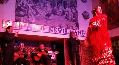 Photo of Music Venue El Patio Sevillano at Paseo De Cristóbal Colón, 11, Sevilla 41001, Spain