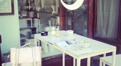 Photo of Coffee Shop Kaffeefabrik at Favoritenstr. 4-6, Wien 1040, Austria